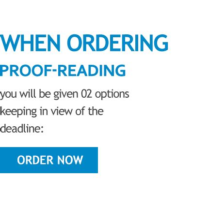 Grammar Proof Academic Proofreading Services